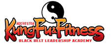 Rochester Kung-Fu Fitness logo